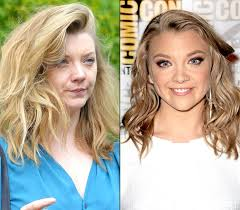 natural beauty stars without makeup