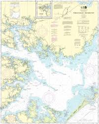 Noaa Chart 12216 Cruising Guides Navigational Charts And Other Supplies