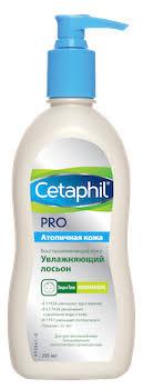 Cetaphil® PRO Восстанавливающий <b>кожу</b> увлажняющий <b>лосьон</b> ...