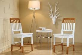 New trend furniture Outdoor Living Dipped Coffee Chairs Homedit Paintdipped Furniture Designs the New Trend For 2013