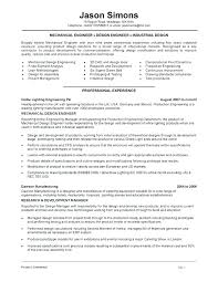 Product Engineer Resume Structural Pdf Mmventures Co