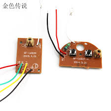 popular 27mhz remote control buy cheap 27mhz remote control lots 2pcs two way 2ch remote control 27mhz radio channel module transmitter board receiver board