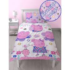 Pig Bedroom Decor Peppa Pig Kids Bedding Home Decor Price Right Home