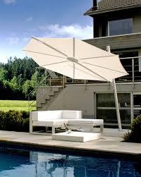 Solero muurparasols parasols voor aan de muur of wand