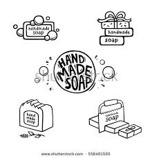 stock vector hand drawn labels for handmade soap bars set of vector logos badges and templates for all kind 556461595 homemade label stock images, royalty free images & vectors on vertical labels template