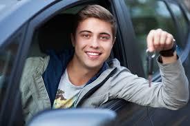 Teen driving in austin texas
