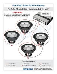dual voice coil subwoofer wiring diagram dual dual coil subwoofer wiring dual auto wiring diagram schematic on dual voice coil subwoofer wiring diagram