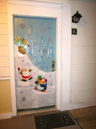 office christmas door decorating ideas. Christmas Door Decorating Contest Winners | Riverland Woods: Holiday Office Ideas O