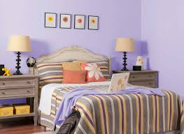 Lilac Bedroom Bedroom In Lilac Bouquet Bedrooms Rooms By Color Color