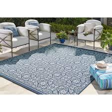 lifetime rug 8x10 mohawk home oasis bundoran indoor outdoor area 8 x 10