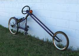 atomic zombie s carnage chopper bicycle 42 steps with pictures