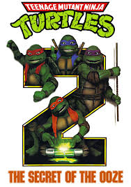Teenage Mutant Ninja Turtles 2 : The ...