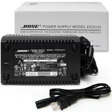 bose v20. bose | lifestyle power supply 120v 294295-001 dsc-101| frontrowelectronics v20