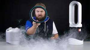 Выбери правильный <b>очиститель воздуха Dyson</b>, чтобы выжить ...