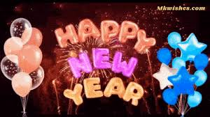 #happynewyear2021 is the most famous event in the world which are celebrated all over the world. Latest Happy New Year 2021 Gif Happy New Year Gif Downloads