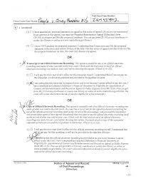 Superior Court Of California County Of Orange Appellate Division