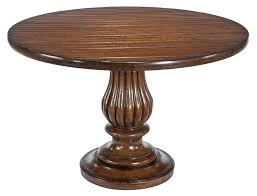 round wood table large size of chair and table glass top dining table wood base round