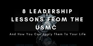 Marine Corps Pros And Cons Chart 7 Lessons The Marine Corps Taught Me About Success Dose Of