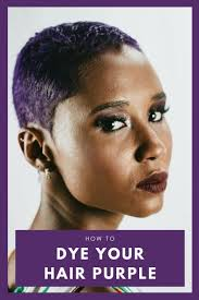 Ion Permanent Hair Color Chart Intense Violet How To Dye Your Hair Purple Bellatory