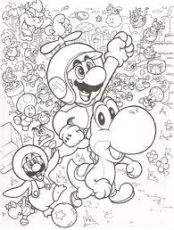 New Super Mario Bros Wii By Mattdog1000000deviantartcom On