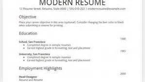 functional resume template google docs google resume template