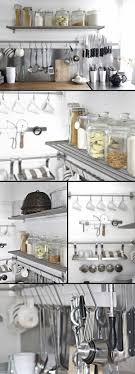 Beach Cottage Kitchen Beach Cottage Kitchen Organization Part I Jars Beaches And