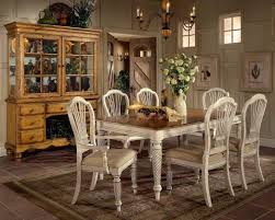 vintage wood dining table old french and antique room chairs trestle suites oak style furniture country