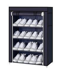 Shoe Rack Paffy Shoe Cabinet 4 5 Layer Shoe Rack Organiser Colour