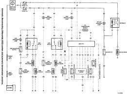 toyota kzte wiring diagram toyota wiring diagrams online