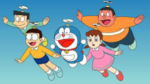 Wallpapers Of Doraemon - Wallpaper Cave