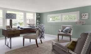 home office paint ideas. Size 1280x768 Executive Office Paint Ideas Blue Home Color Trends