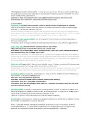 media representation essay 3 • stereotypes