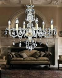 spectra crystal chandelier crystal chandelier ch 6 gold leaf with spectra swarovski spectra crystal chandelier parts