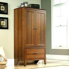restoration hardware armoire st