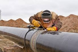 Welding Pipeline Are You Falling Short Of 100 Pmi Because You Cant Reach