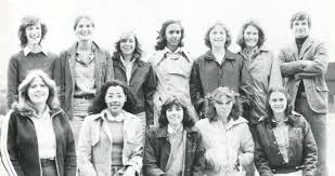 Pioneering Women of Ignatius, Classes of 1979-1989