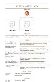 Lead Sales Associate Keyholder Resume Samples VisualCV
