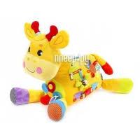 Для малышей - музыкальные <b>игрушки</b>