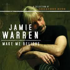 Jamie Warren - What A Woman Wants To Hear: listen with lyrics | Deezer