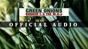 <b>Booker T</b>. & The MG's - Green Onions (Official Audio) - YouTube