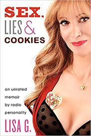 lies and cookies an unrated memoir lisa glasberg 9780062248145 amazon books