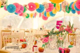 Summer Themed Wedding Ideas