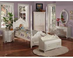 Taft Furniture Bedroom Sets Acme Furniture Bedroom Set In Pearl White Ac01000tset Children
