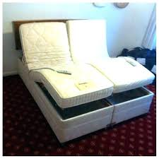 Bed Frame For Tempurpedic Bed Frames For Adjustable Beds Adjustable ...