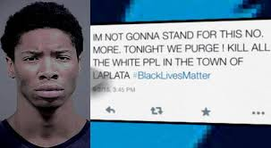 Image result for black lives matter kill the cops