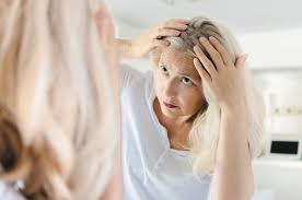 Get to the root of the problem. Hair Thinning Get To The Root Of The Problem Harvard Health