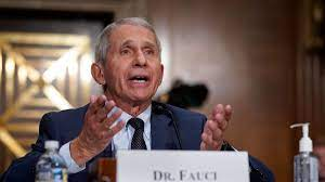 Maryland man charged for sending multiple emails threats to Fauci -  CNNPolitics