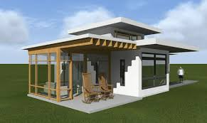 Small Picture Modern Tiny House Plans Home Design Ideas