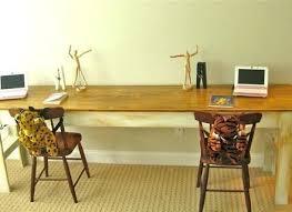 Narrow Desk Top Stylish Long Org Pertaining To 8 boostfundercom