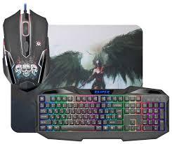 Клавиатура и мышь <b>Defender Reaper MKP</b>-<b>018</b> — купить по ...